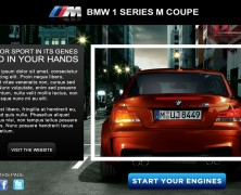 RichMob BMW Ads