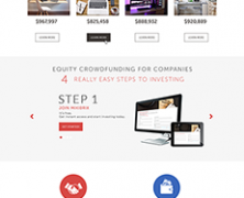 Web and Infographic Design